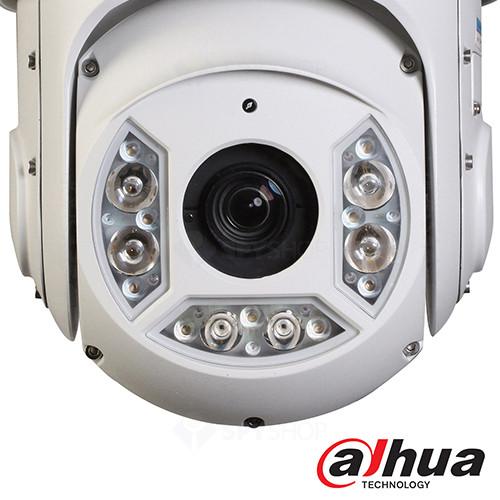 Camera de supraveghere speed dome Dahua SD6C65E-H