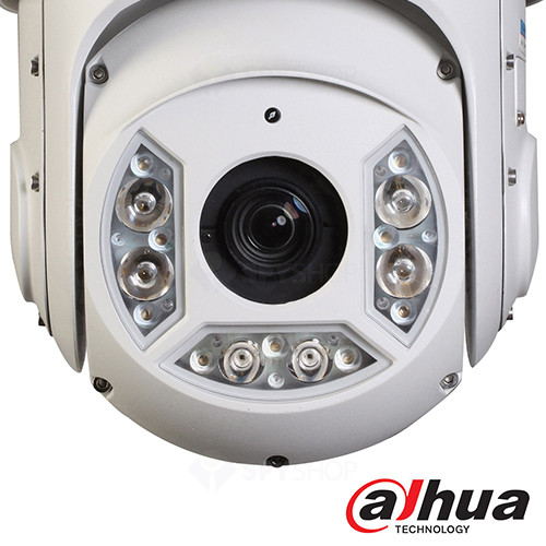 Camera de supraveghere speed dome Dahua SD6C66E-H