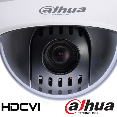 Camera de supraveghere Speed Dome HDCVI Dahua SD42C112I-HC