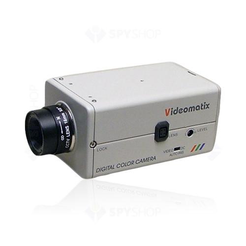 Camera de supraveghere videomatix vtx 26H