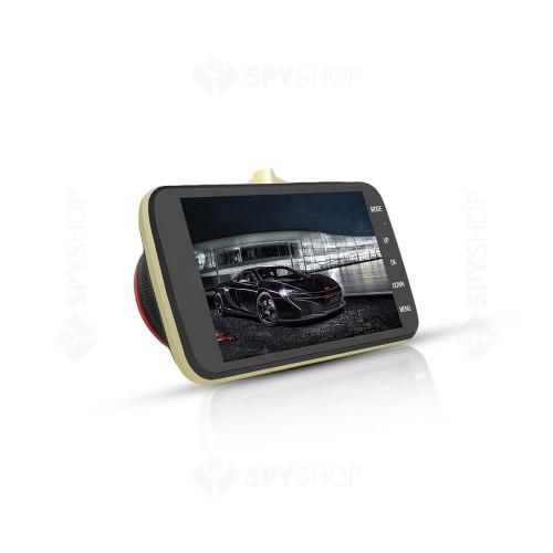 Camera Full HD pentru masina si DVR cu LCD T810