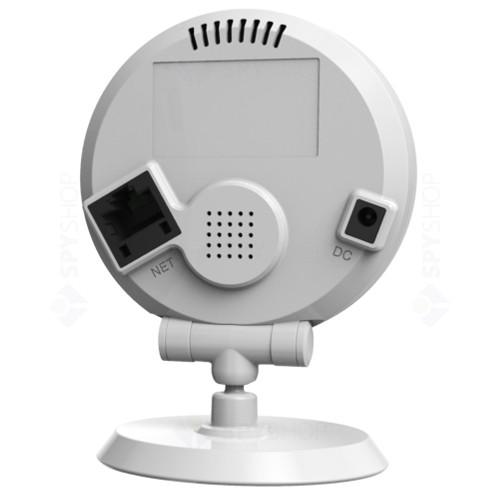 CAMERA IP SUPRAVEGHERE INTERIOR PLUG&PLAY IC711W