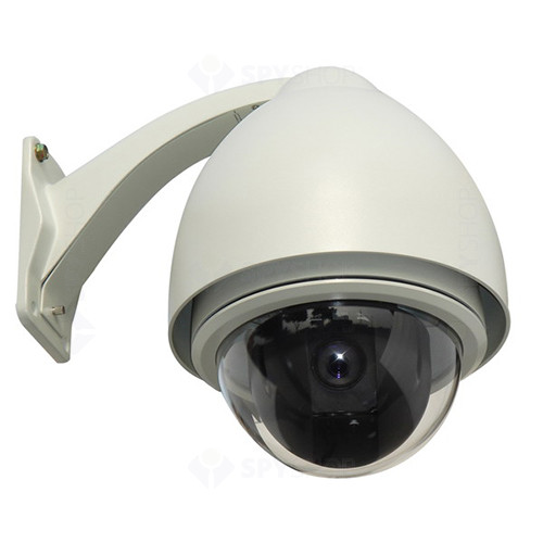 Camera mini speed dome de exterior EV-SPEED18X-S05