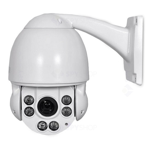 Camera mini speed dome exterior MTX 7010IR