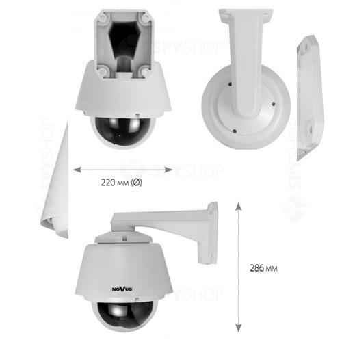 Camera mini speed dome Novus NVC-DN6112MSD-II