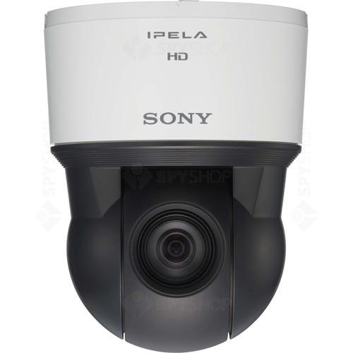 Camera supraveghere ip Speed Dome Sony SNC-EP580