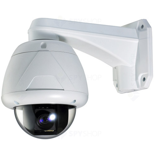 Camera supraveghere ip speed dome exterior Truen TCAM-570-X10S