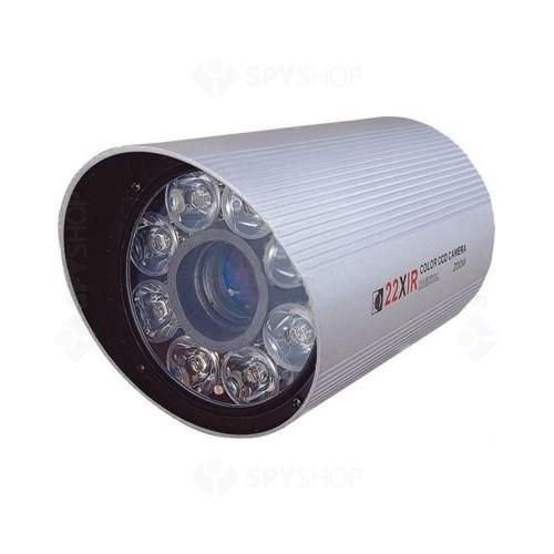 Camera supraveghere cu zoom BCIR-036