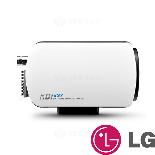 Camera supraveghere cu ZOOM LG LCZ3750