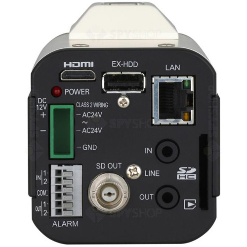 Camera supraveghere cu zoom Sanyo VCC-HD4600P
