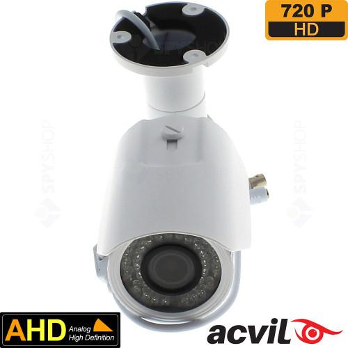 Camera supraveghere de exterior AHD Acvil AHD-EV60-720P