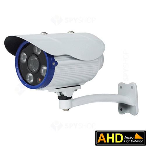 Camera supraveghere de exterior AHD AHD-FIX4A-130