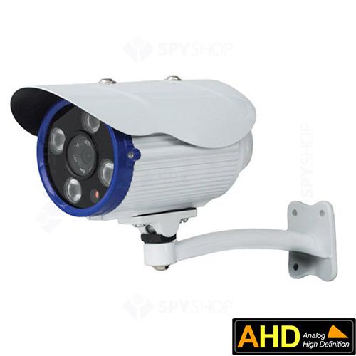 Camera supraveghere de exterior AHD AHD-FIX4A-100