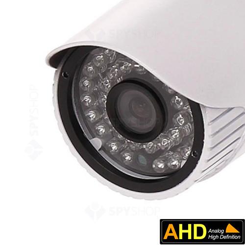 Camera supraveghere de exterior AHD AHD-ZEM36W-200