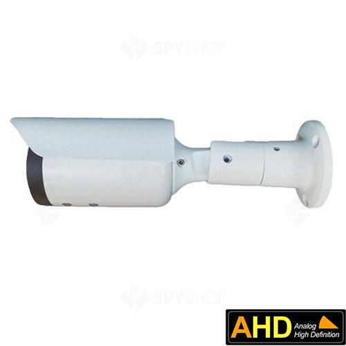 Camera supraveghere de exterior AHD AHD-ZEN42W-130
