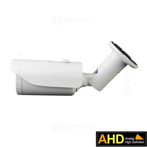 Camera supraveghere de exterior AHD AHD-ZEN42W-200V
