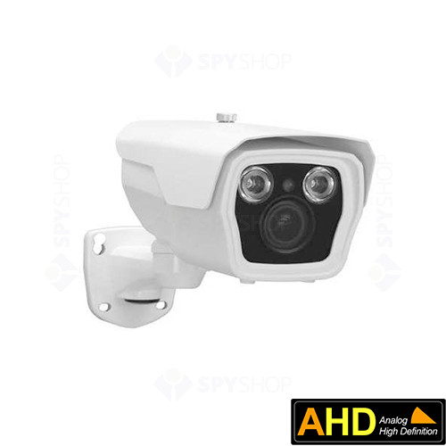 Camera supraveghere de exterior AHD AHD-ZUM2A-130