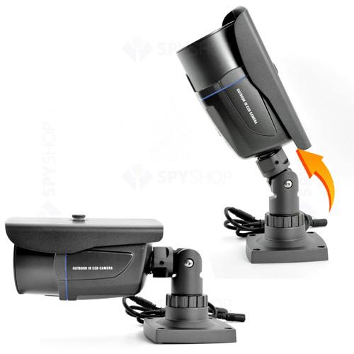 Camera supraveghere de exterior B2R2812CM