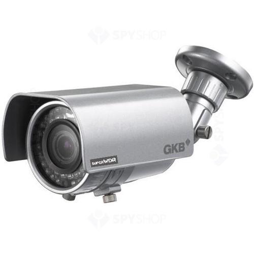 Camera supraveghere de exterior GKB 2812