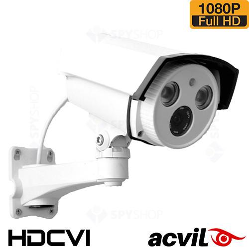 Camera supraveghere de exterior HDCVI Acvil CVI-EF40-1080P