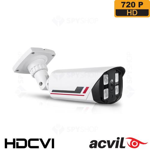 Camera supraveghere de exterior HDCVI ACVIL CVI-EF80-720P