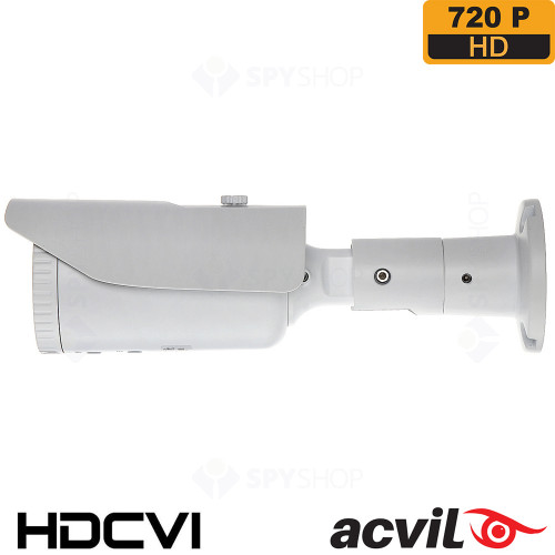 Camera supraveghere de exterior HDCVI Acvil CVI-EV40-720P