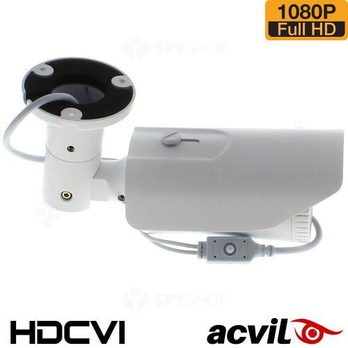 Camera supraveghere de exterior HDCVI Acvil CVI-EV60-1080P