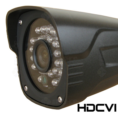 Camera supraveghere de exterior HDCVI KM-3200CVI