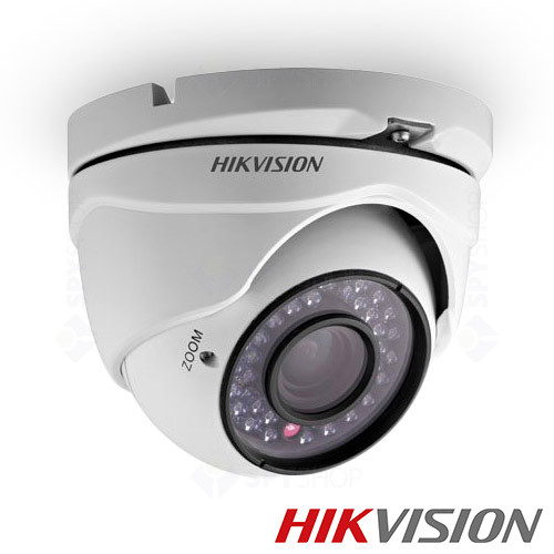 Camera supraveghere dome Hikvision DS-2CE5582P-VFIR3