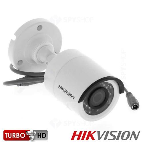 Camera supraveghere de exterior Hikvision TurboHD DS-2CE16D1T-IR