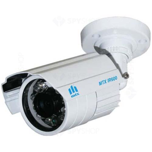 Camera supraveghere de exterior MTX IR600
