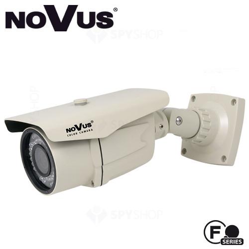 Camera supraveghere de exterior Novus NVC-FC3308H/IR