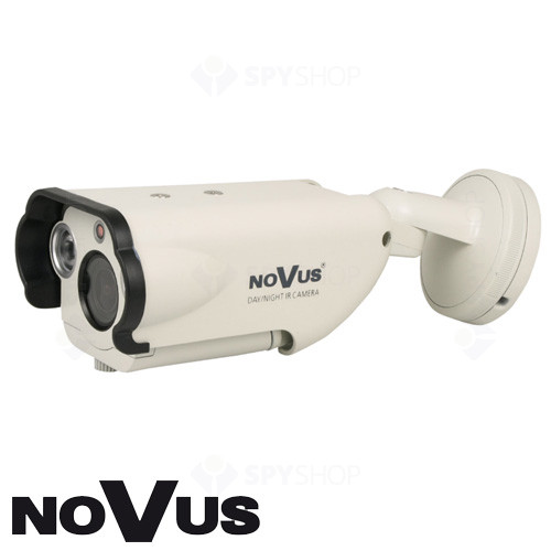 Camera supraveghere de exterior Novus NVDN-421H/IRH-2