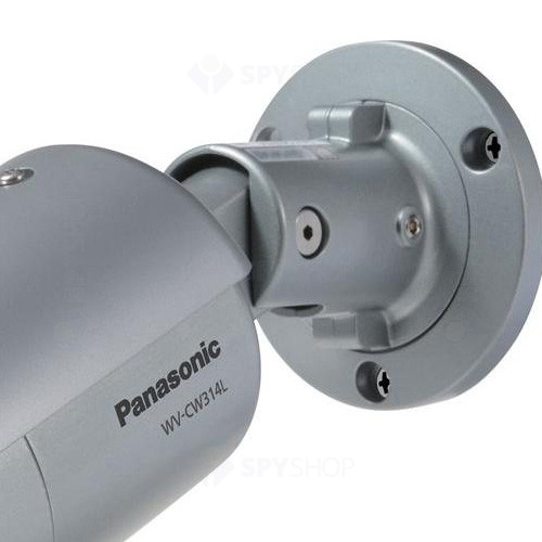 Camera supraveghere de exterior Panasonic WV-CW314L