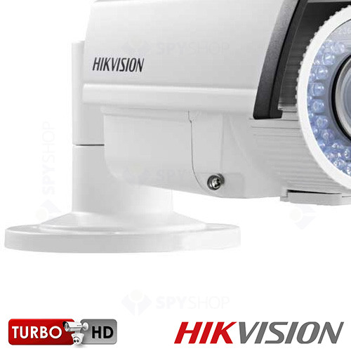 Camera supraveghere de exterior TURBO HD Hikvision DS-2CE16C5T-VFIR3