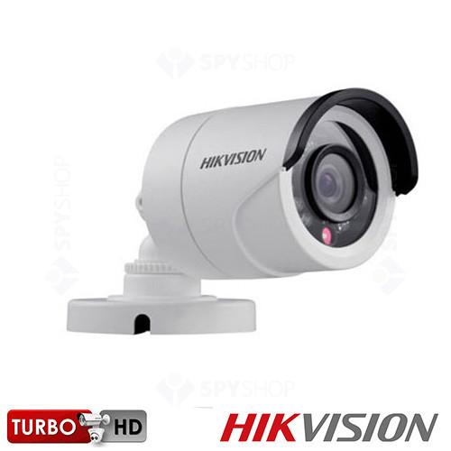 Camera supraveghere de exterior Turbo HD Hikvision DS-2CE16D0T-IR