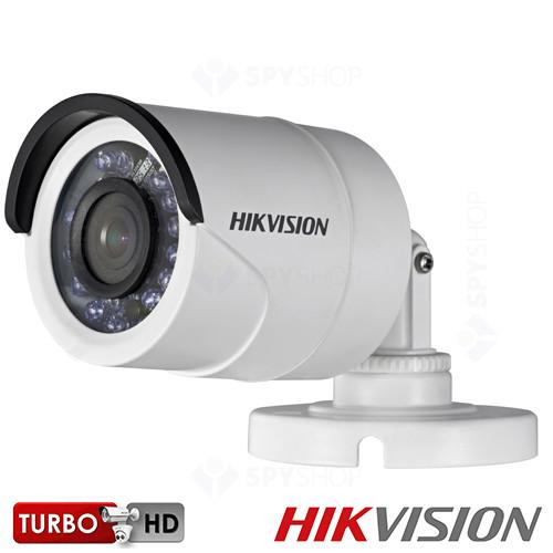 Camera supraveghere de exterior Turbo HD Hikvision DS-2CE16D5T-IR