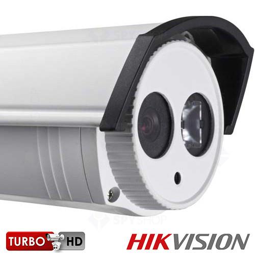 Camera supraveghere de exterior TURBO HD Hikvision DS-2CE16D5T-IT3