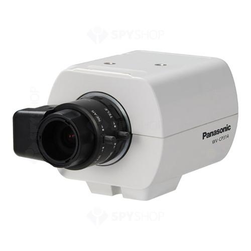 Camera supraveghere de interior Panasonic WV-CP314