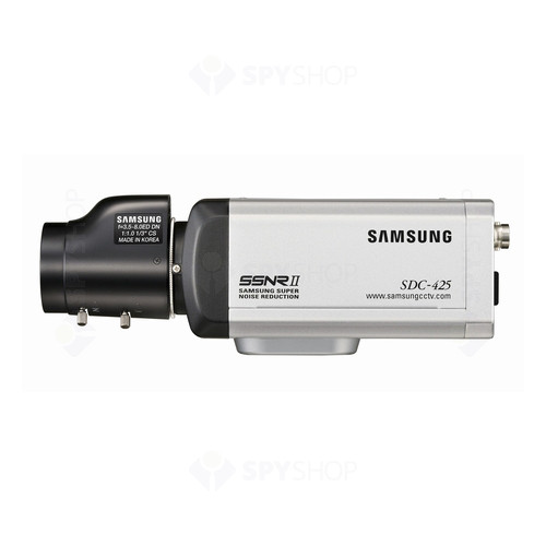 Camera supraveghere de interior Samsung SDC-425P