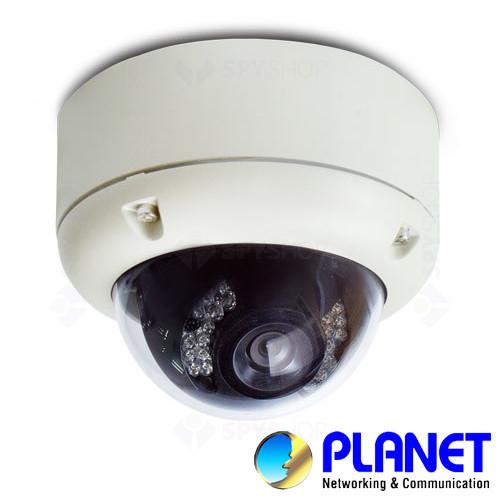 Camera supraveghere dome exterior Planet CAM-IVP55V-PA