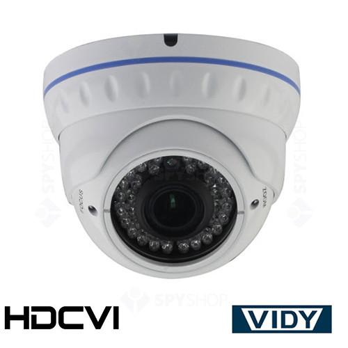 Camera supraveghere dome HDCVI Vidy VD-20V1W