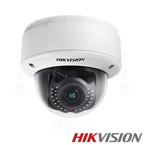 Camera supraveghere Dome Hikvision DS-2CD4126FWD-IZ