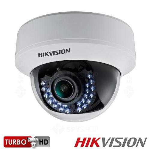Camera supraveghere dome Hikvision TURBO HD DS-2CE56D5T-AVPIR3Z