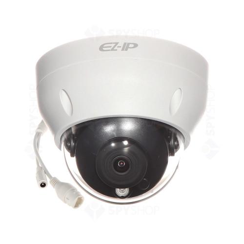 Camera supraveghere Dome IP Dahua EZ-IP IPC-D2B40, 4 MP, IR 30 m, 2.8 mm