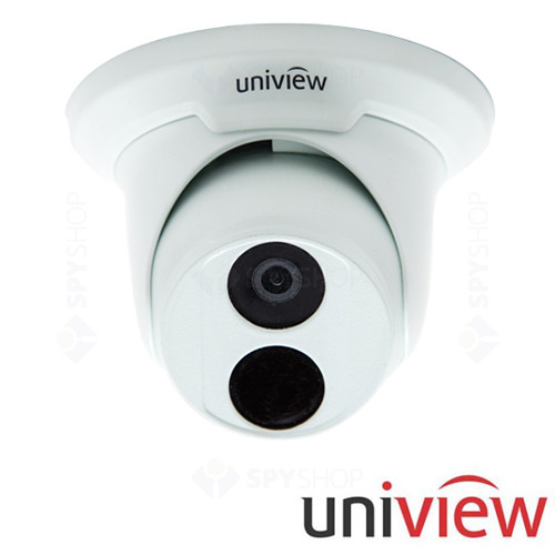 CAMERA SUPRAVEGHERE DOME IP UNIVIEW IPC3611SR3-PF28