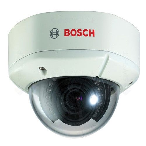 Camera supraveghere dome IR de exterior Bosch VDI-240V03-1