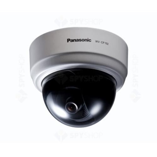 Camera supraveghere dome Panasonic WV-CF102