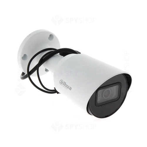 Sistem supraveghere exterior complet Dahua DH-C4EXT30-2MP, 4 camere, 2 MP, IR 30 m