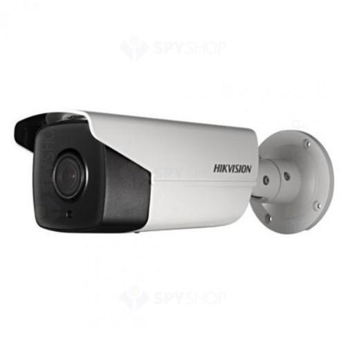 Camera supraveghere exterior IP Hikvision Darkfighter TurboHD DS-2CD4B26FWD-IZS, 2 MP, IR 30 m, 2.8 - 12 mm, zoom motorizat